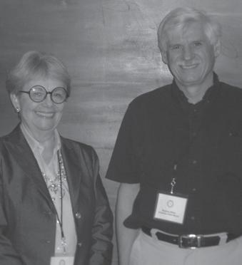 Chapter News The Fifth Annual Meeting of the Arizona Physiological Society A very successful fifth annual meeting of the Arizona Physiological Society (AzPS) was hosted by the Department of