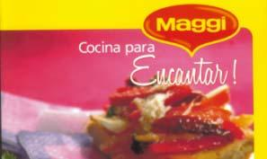 Social Marketing: the MAGGI example to
