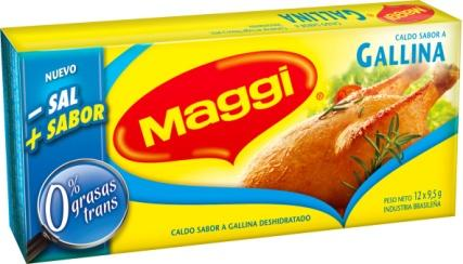 eat in a balanced way MAGGI innovation