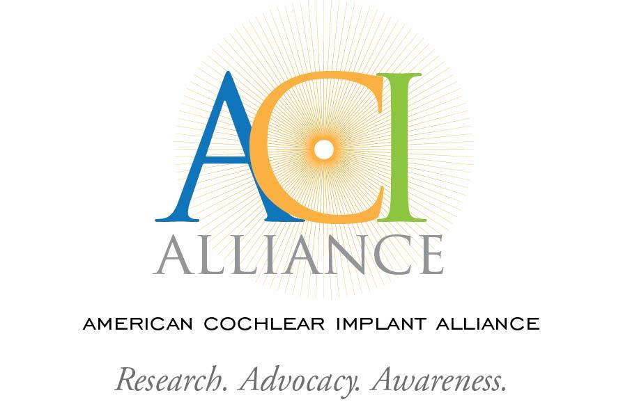 American Cochlear Implant Alliance Unique Organization in Field Membership organization concerned with cochlear implantation and access to care
