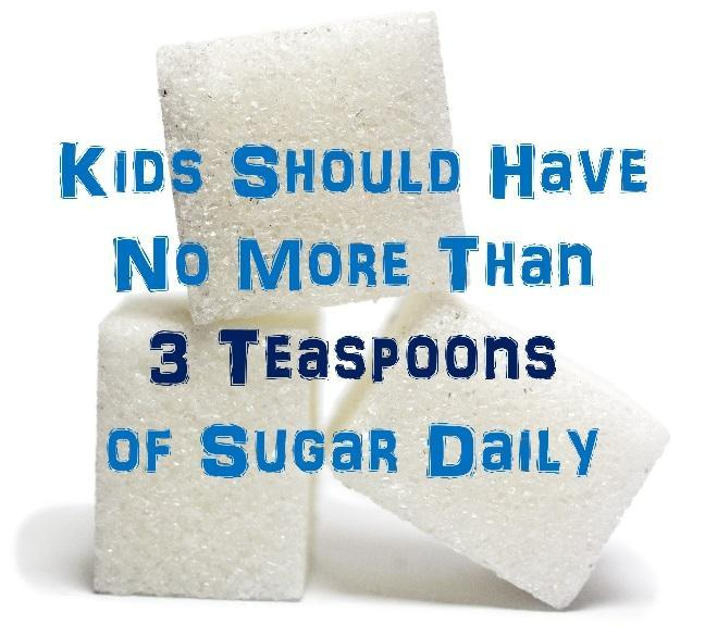 Sugar And Salt Intake As a parent, you should try to limit the amount of salt, added sugar and bad fats from your child s diet.