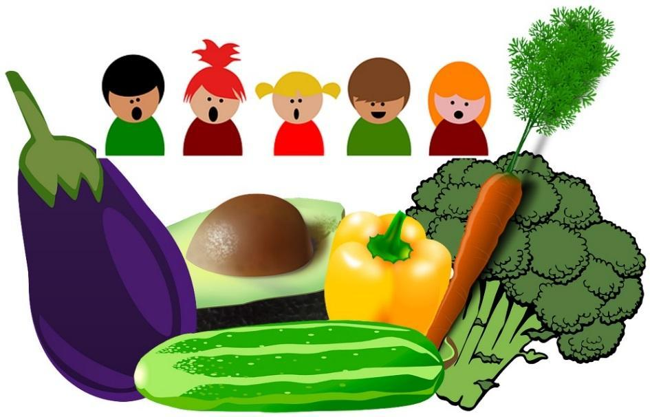 How To Get Kids To Eat More Fruits And Vegetables Fruits and vegetables are, without a doubt, an important aspect of your child s diet.