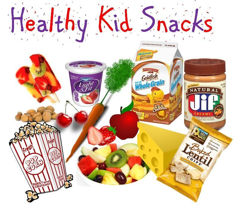Serving Healthy Snacks With more and more parents feeding their kids junk food, it is no wonder a lot of children are overweight and obese these days.