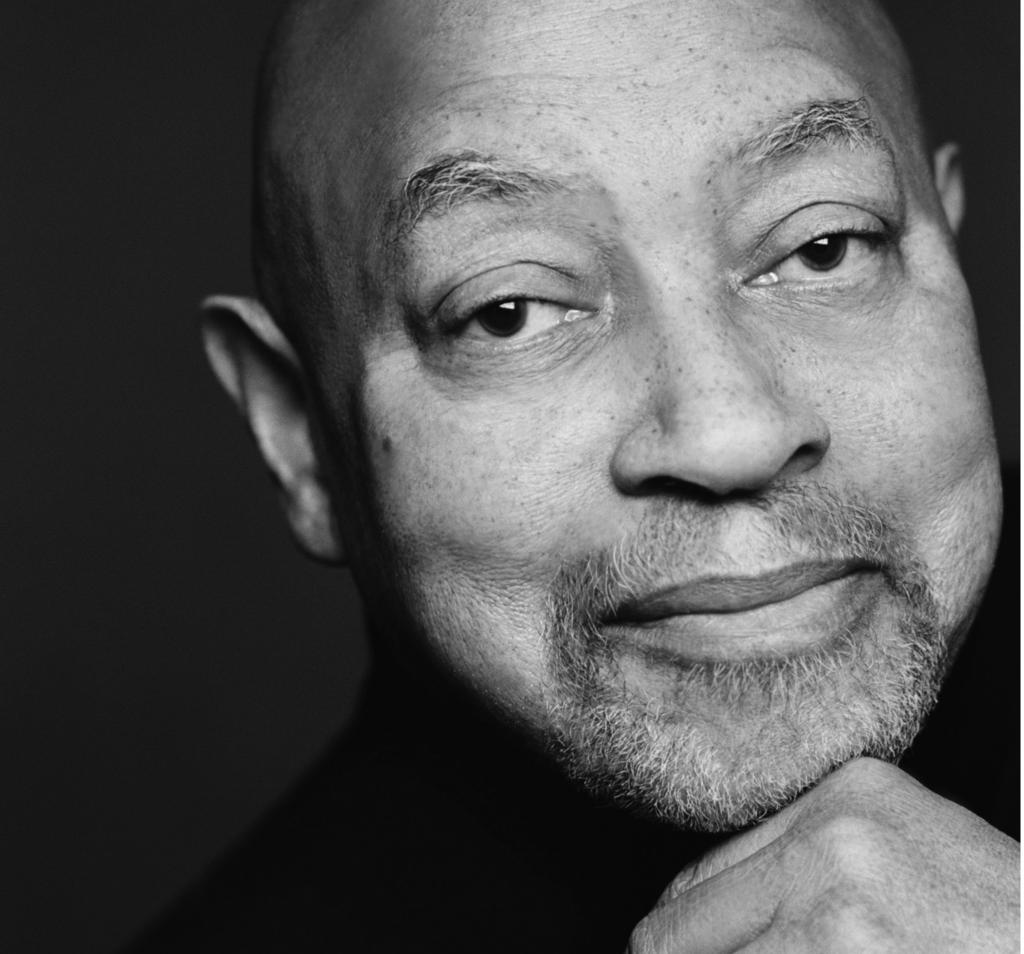 Carol Friedman Kenny Barron Trio Kenny Barron piano Kiyoshi Kitagawa bass Johnathan Blake drums Saturday, October 20 @ 8 PM Zellerbach Theatre Program Set list will be announced from stage.