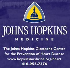 Hopkins Ciccarone Center for the Prevention of Heart Disease