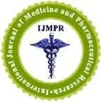 International Journal of Medicine and Pharmaceutical Research Journal Home Page: www.pharmaresearchlibrary.