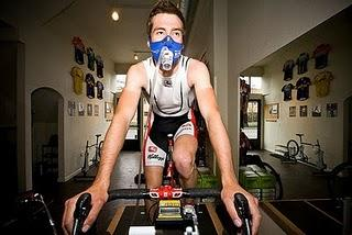 Since I have been working with professional hockey one thing that has baffled me is the importance in the VO2 test.