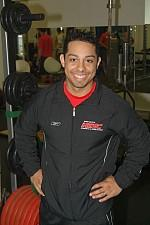 Jaime Rodriguez joined the MBSC staff after excelling through the Mike Boyle Strength and Conditioning Internship Program in the fall of 2003.