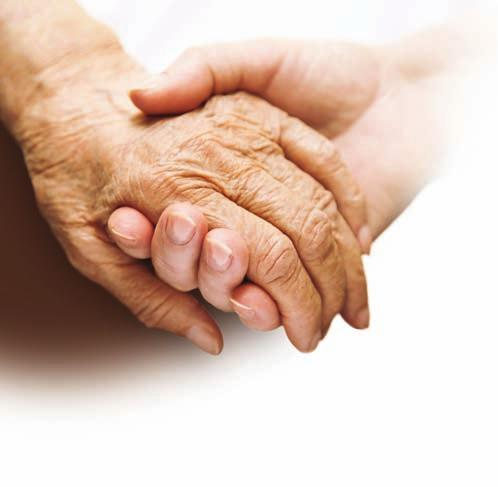 Treatment EPUAP/NPUAP Publish New Pressure Ulcer Guidelines for Palliative Care Dealing with the end of a loved one s life is difficult enough, but when wound and skin care issues are involved, the