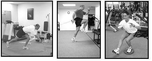 Functional Strength Training What is Functional Strength Training? What makes a movement functional?