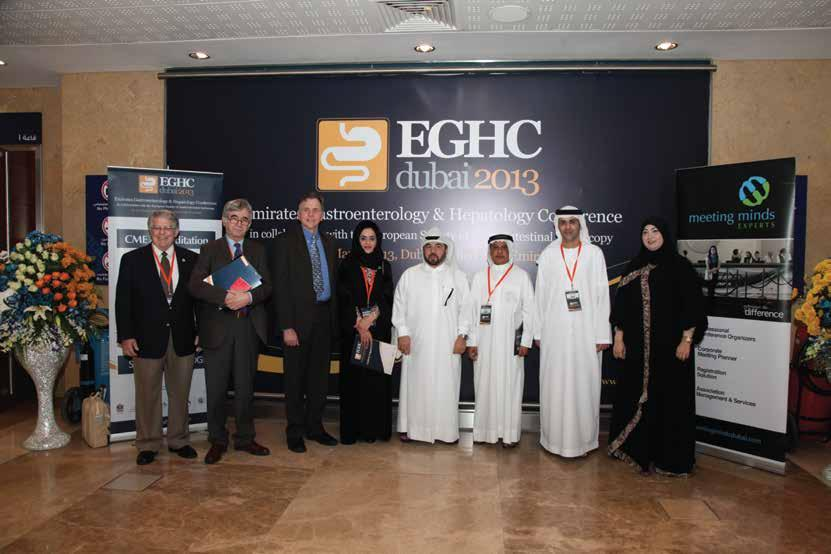 Register EGHC2014 provides a cutting edge and effective platform for collaboration among the world s stakeholders in the Gastroenterology & Hepatology discipline.