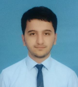 CURRICULUM VITAE Name Surname: Yiğit Ömer UZUN Place and Date of Birth: İstanbul / 20.07.
