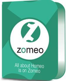 HOMPATH ZOMEO ULTIMATE Hompath Zomeo Ultimate is a complete homeopathic software with the ultimate blend of experience, knowledge and service.