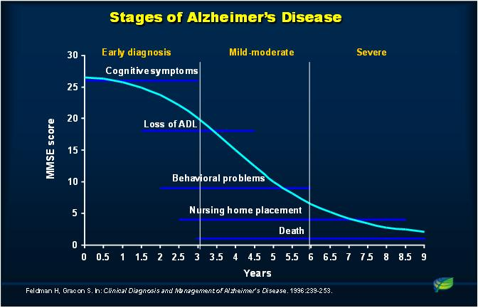 Factors: Cognitive decline/risk of Alzheimer s Disease Risk Factors Age Women Genetic mutations Apolipoprotein E ε4 allele * Diabetes* Cerebrovascular disease*