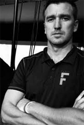About Nick Folker Nick Folker, BridgeAthletic Co-Founder and Director of Elite Performance: Nick is widely regarded as the top strength and conditioning coach in the world for aquatics athletes.