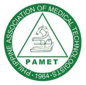 APFCB News 2012 IFCC Member Societies Philippines Association of Medical Technologists (PAMET) Activities for 2012 REPORT OF ACTIVITIES FOR 2012 The organizational planning session was held at the