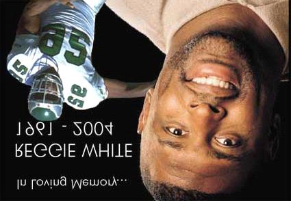 Famous Cases: In 2004, Reggie White died in his sleep at age 43 and untreated obstructive sleep apnea was mentioned as a contributor.