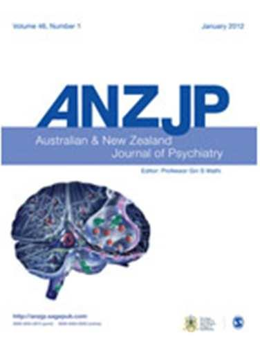 Australian and New Zealand Journal of Psychiatry Disturbed Sleep in Ecstasy Users reported by Partners/Roommates Journal: