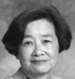 DISTINGUISHED ANDROLOGIST AWARD Christina Wang, MD, is this year s recipient of the American Society of Andrology Distinguished Andrologist Award.