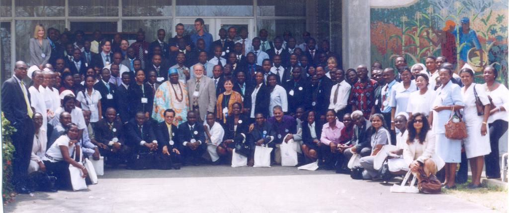 Pan African Congress on Cleft