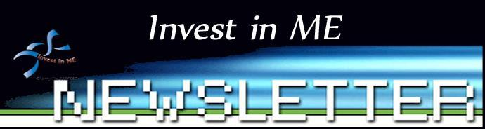 Invest in ME in Newsletter ME xxxxxxxx Research 2016 April 2007 Newsletter Welcome to a Special Invest in ME Newsletter for April 2007. Are the ME Dominoes Falling?