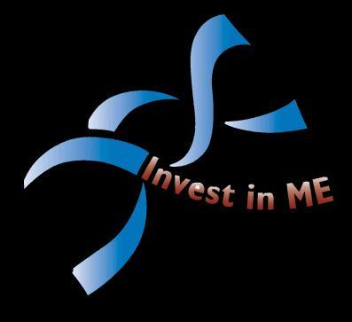 Support ME Awareness - Invest in ME