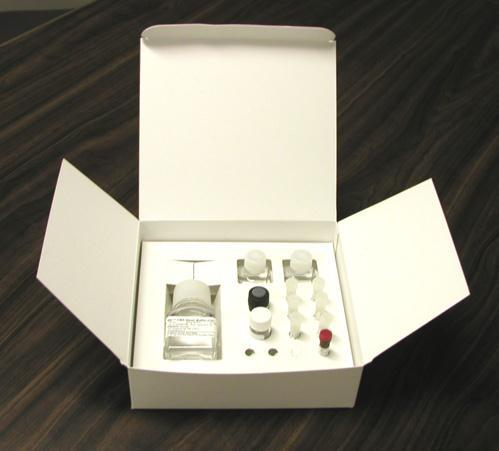 BD CBA Flex Master Buffer Kit 100 and 500 test sizes includes all buffers and setup reagents