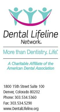 Photo and Information Consent Form (Optional) I authorize Dental Lifeline Network Georgia to use my name, information, statements, or photograph for public relations purposes, and to attribute my