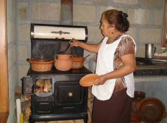 Traditional rituals involving the preparation of food Another woman, however, mentioned that her mother cooked beans in a clay pot, until she heard of a study that said this practice was dangerous