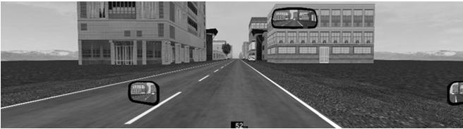 visual field performance Task: Drive while obeying all traffic rules Press the button for each red target symbol 27 28 Expected results Poorer performances of visual field tests in glaucoma patients