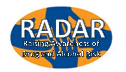 Raising Awareness of Drug and Alcohol Risk (RADAR) Project Information for Local Drug Action Groups to