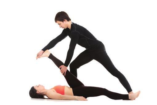 The stretch reflex relaxes muscles and maintains or increases the flexibility and range of movement of joints.