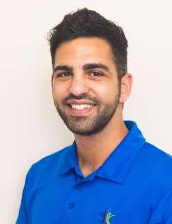 Oldham Chiropractic s Team Member of the month Is NIKOS A massive well done to Nikos for becoming our team member of the month for January, A