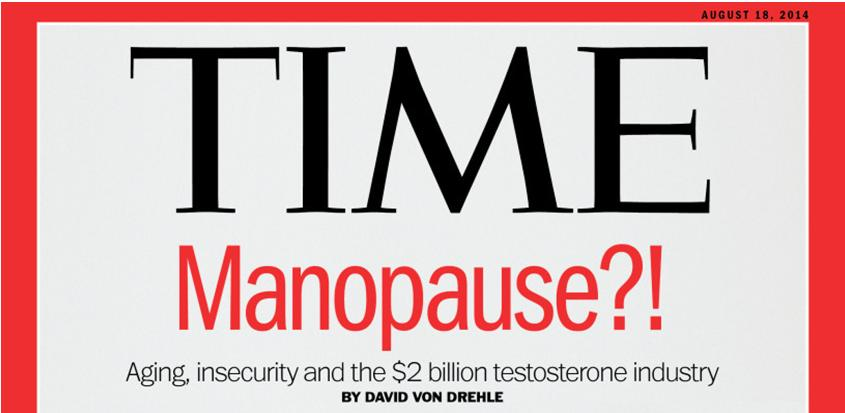 Male Menopause: Disease or Pseudoscience?