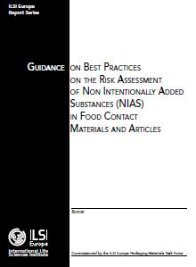 IAS and NIAS Mixtures The EFSA Note for Guidance describes 1. Defined substances - single substances 2. Defined mixtures - reproducible, limited number of components 3.