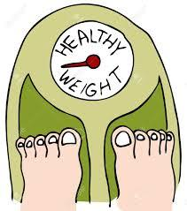 Maintain a Healthy Weight Be as lean as possible Body mass index (BMI): = weight in kilograms height in