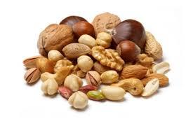 Include Omega-3 Fatty Acids Nuts macadamia walnuts Soybeans (edamame) and tofu not soy