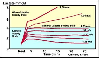 "What is the currently accepted use of the term ""anaerobic threshold""?"
