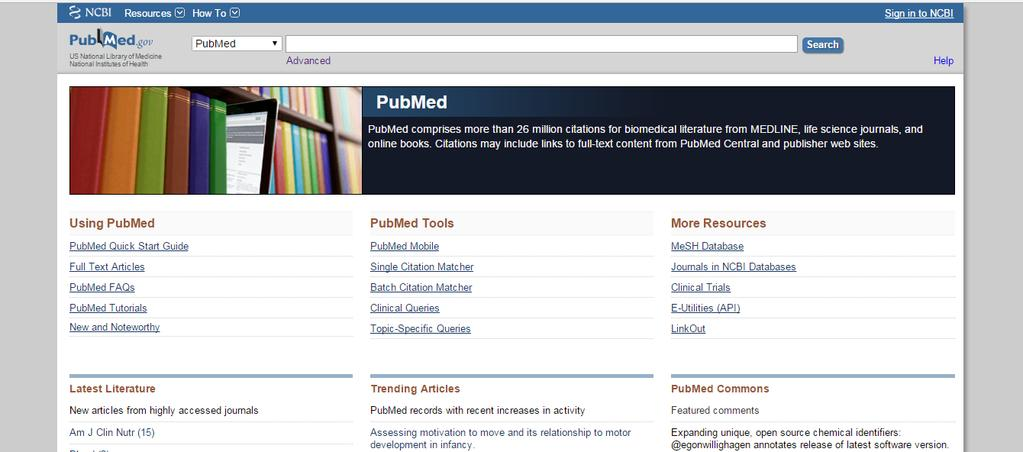 PubMed 10 March 2017