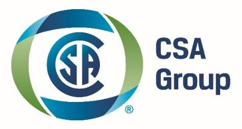 Use of the CSA Group Corporate Logo (as shown below), is prohibited. Please review the pages in the Guidelines that apply to you, as described below. 1.
