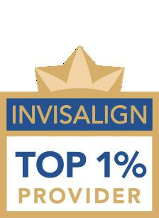 1 HAVE THEY BEEN RECOGNIZED AS THE WORLD LEADER FOR INVISALIGN? If you are considering treatment with Invisalign, then don t simply research the technology itself.
