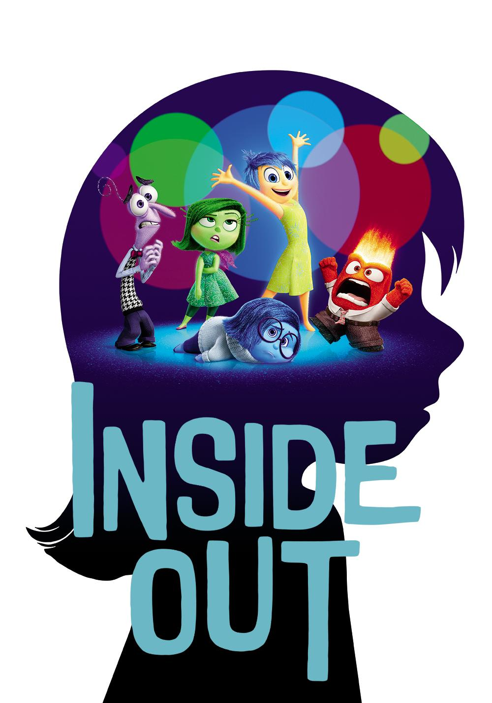 An INSIDE OUT Family Discussion Guide Introduction A Biblically- based tool to help your kids talk about their feelings using the popular Pixar movie.
