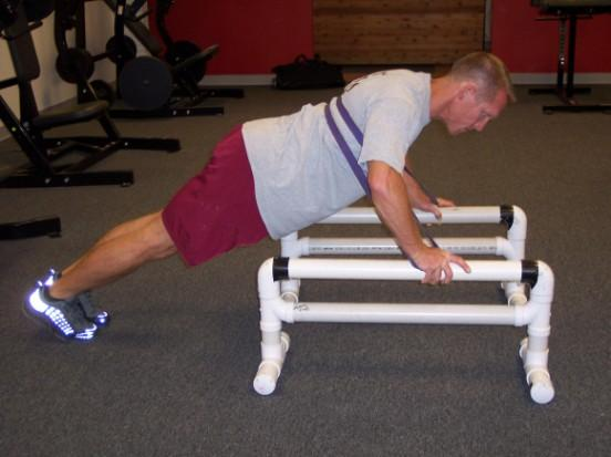 Single band exercises and drills include: 1. High Pull 2.