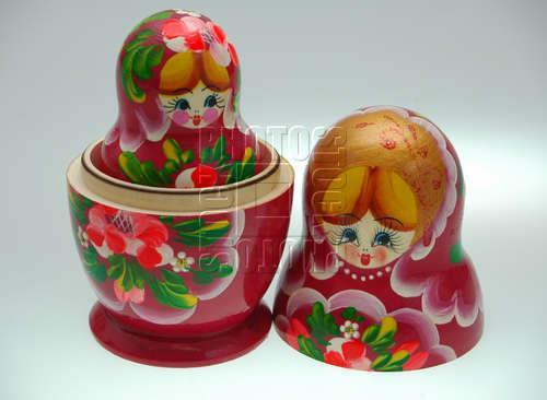 Perspective: The Russian doll model Everyday