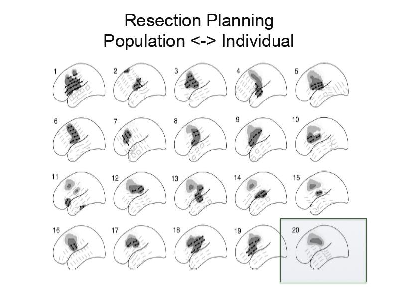 Population Data <=> Individual Health Decision