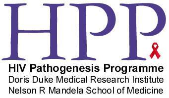 Pathogenesis Programme (HPP), Doris Duke Medical Research Institute Nelson R.