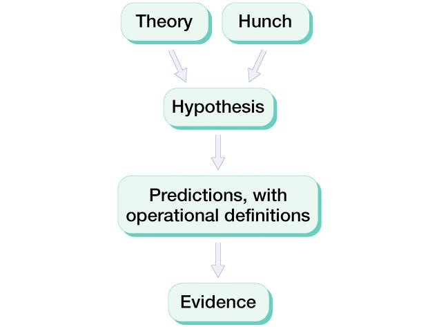 What makes psychological research scientific? Precision How psychologists do research?