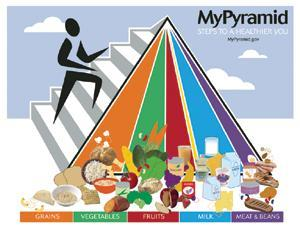 YOUR NUTRITIONAL NEEDS You can determine your own nutritional needs by creating a personal eating plan based on the foods