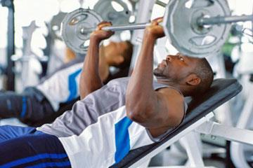Muscular strength: The ability of your muscles to exert a force.