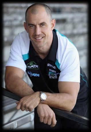 Warren Tredrea ~ Class of 1995 Today, Thursday 5 June, 2014, we are celebrating the achievement of Warren Tredrea (Class of 1995) following his induction into the Australian Football League s Hall of